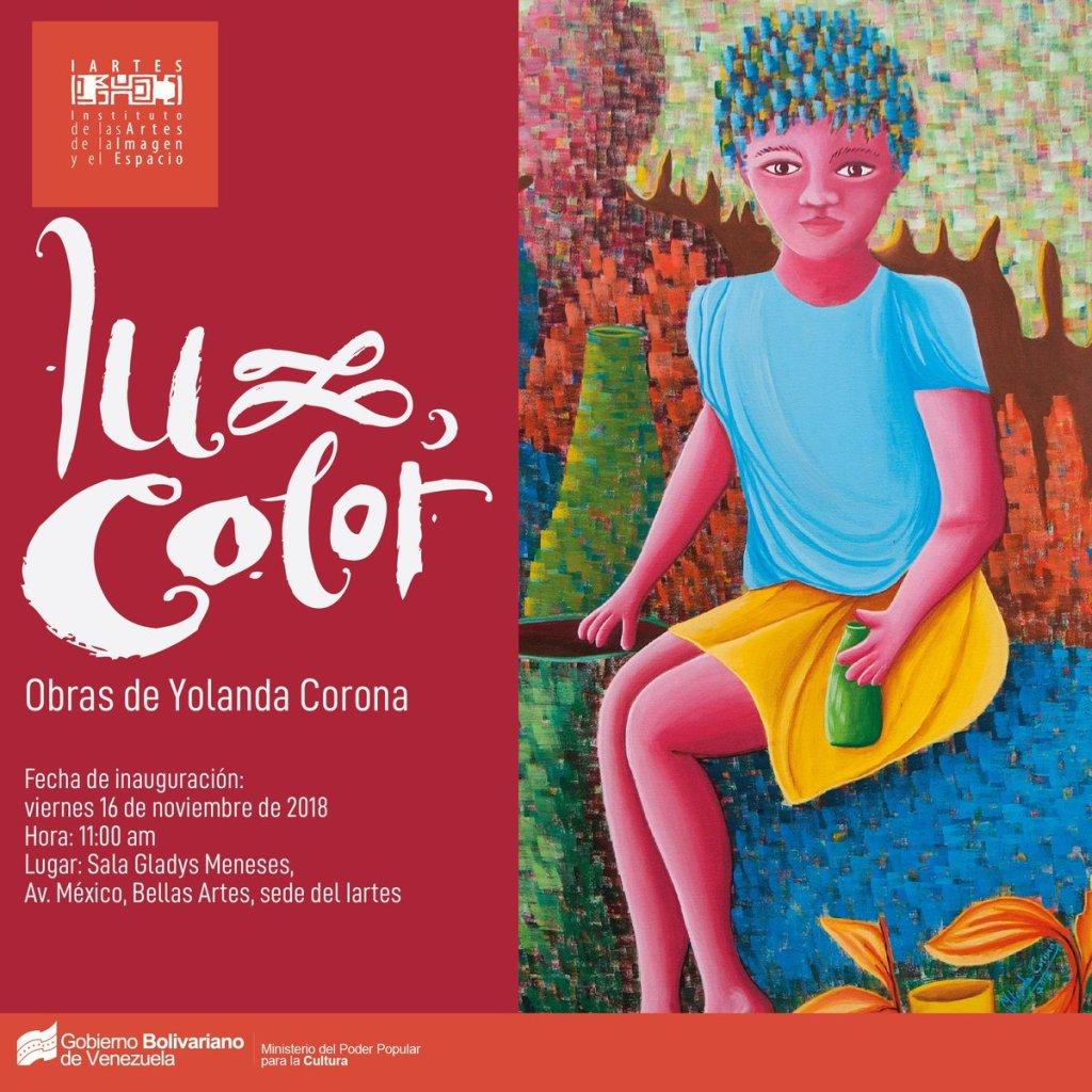 La Líder obra de Yolanda Corona
