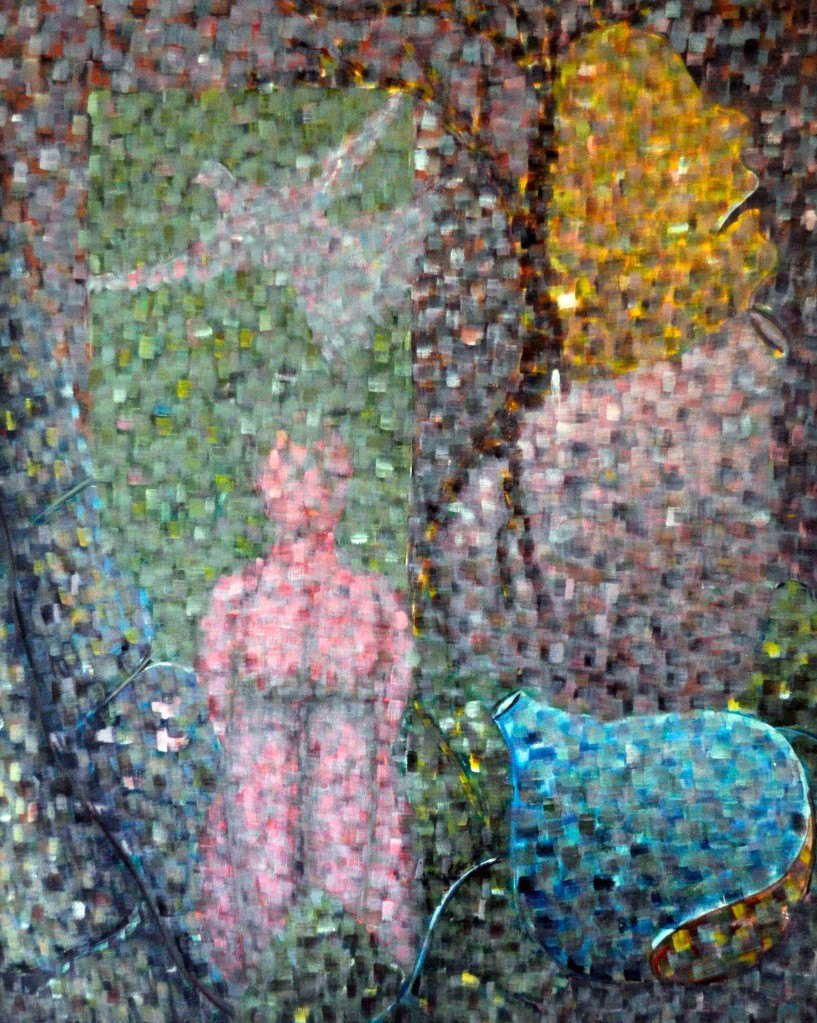 Sueños de Libertad, obra de Yolanda Corona
